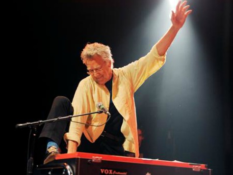 Publicist: Doors' Keyboardist Ray Manzarek Dies at 74