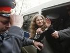 Russian Court Denies Pussy Riot's Maria Alekhina Parole