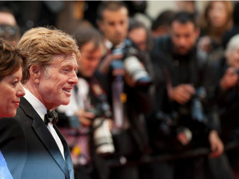 Robert Redford Blasts America's Belief System, Tech Advancements