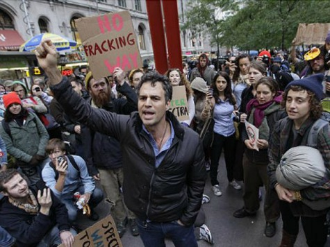 Liberal Actor Mark Ruffalo Turns on Obama Over Press Clampdown
