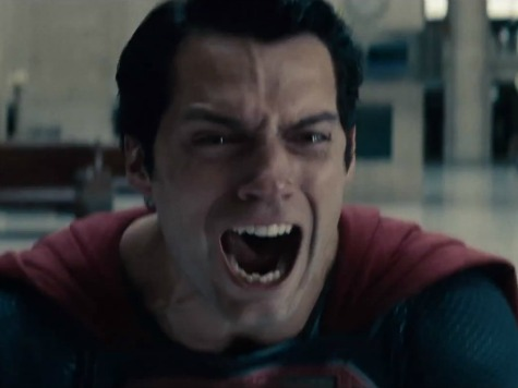Trailer Talk: 'Man of Steel' Villains Will Make Superman Break a Sweat