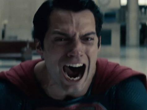 Trailer Talk: 'Man of Steel' Villains Will Make Superman Break a Sweat