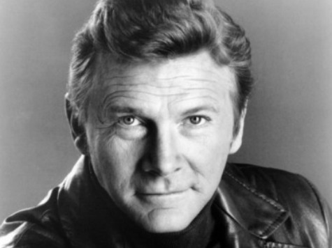 'S.W.A.T.' Star Steve Forrest Dead at 87