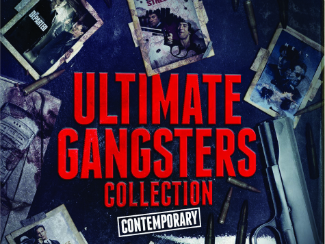 Modern Gangster Movie Collection Captures Shades of Gray … and Red