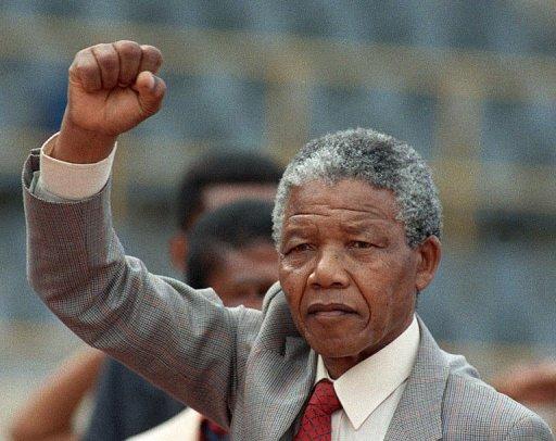 Nelson Mandela Biopic Lands Nov. Release Date