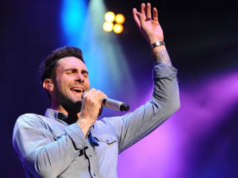 Leave Adam Levine Alone: Singer/Judge's Joke not Worth the Hate