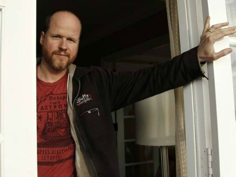 Joss Whedon Attacks 'Hate' Radio in Commencement Address