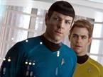'Star Trek' Crew Helps Veterans Returning from Battlefield