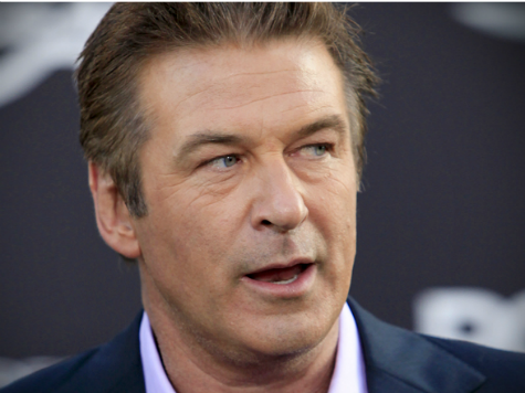 Alec Baldwin Pens 500-Word Letter to the Editor Against Local 'Vermin' Paparazzi