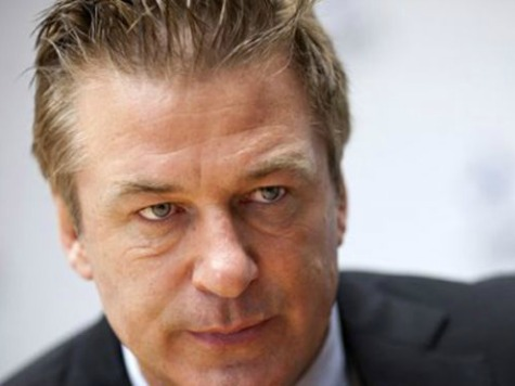 Alec Baldwin: 'FrackNation' Director Like Andrew Breitbart 'With a Less Skillful Editor'