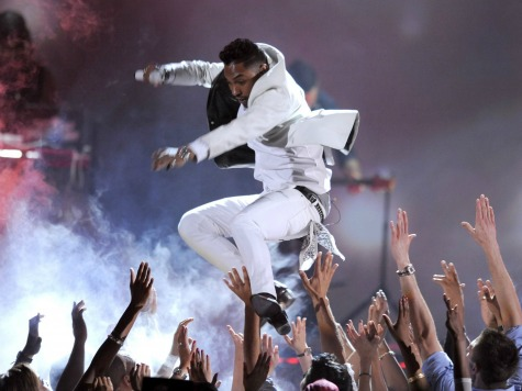 Miguel's Flying Leap May Have Left Audience Member with Brain Damage