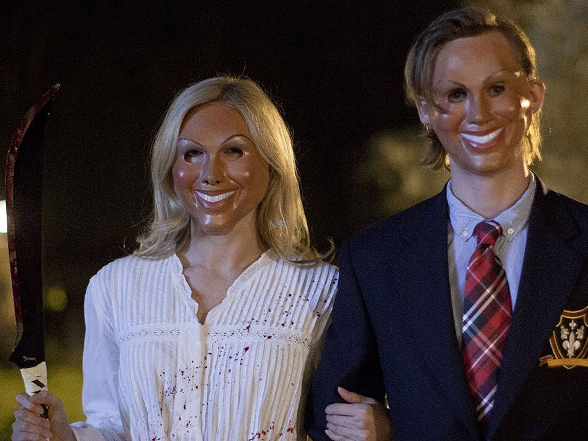 'The Purge' Review: Intriguing Societal X-ray Dulled by Disappointing Execution