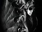 'Rolling Thunder' Stil Stands Tall in Vigilante Genre
