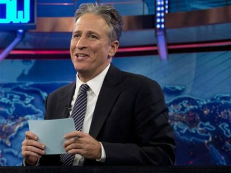 Jon Stewart Accidentally Torches Liberal's 'No Blood for Oil' Iraqi Meme