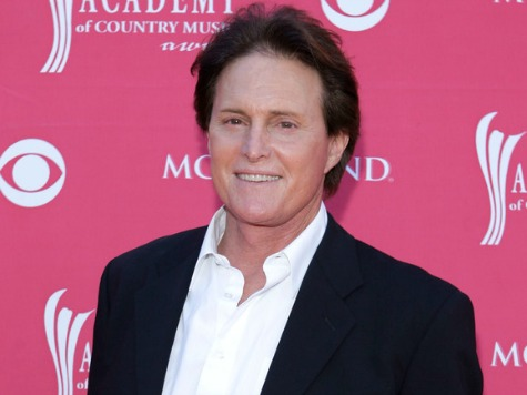 Bruce Jenner Spars with Jimmy Fallon Over Comic Mocking His Plastic Surgery