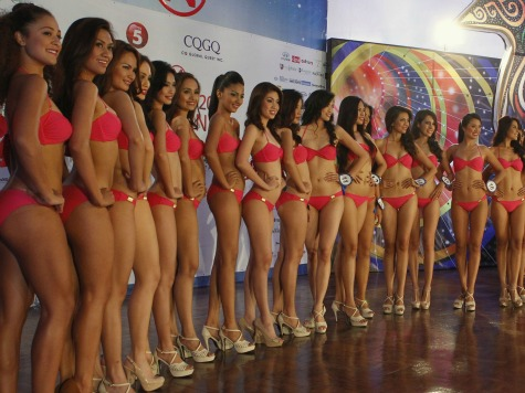 Miss World Pageant Ditches Bikinis for Sarongs After Muslim Pressure