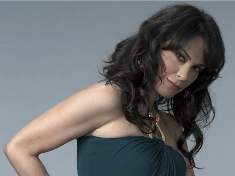 The Unsung List: Actress Michelle Forbes