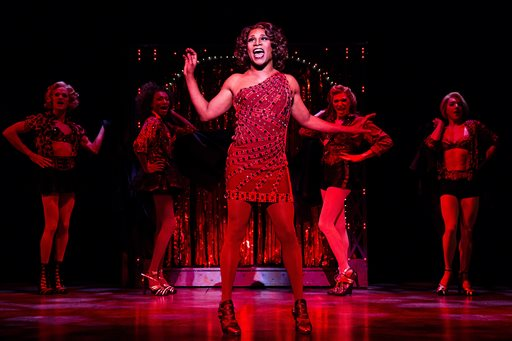 Will Drag Dominate 2013 Tony Awards?