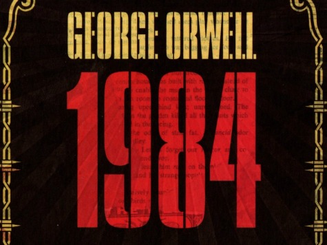 Sales of George Orwell's '1984' Jump on Amazon.com
