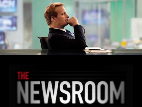 'The Newsroom' Season 2 Trailer: Occupy Wall Street Lives