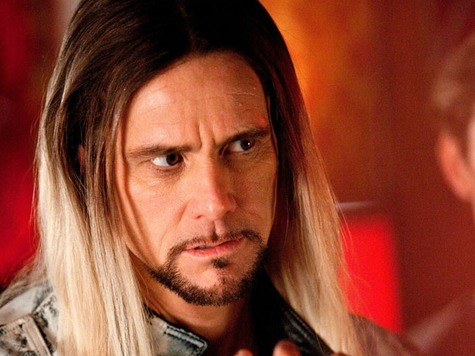Jim Carrey's 'Dumb and Dumber' Moves Hurting Once-Great Career