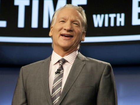 Audience Member Confronts Bill Maher After Comic Slammed Sarah Palin's Special Needs Child