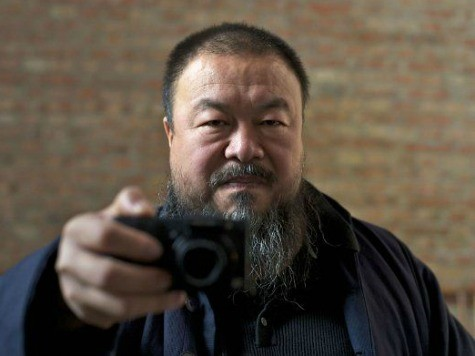 Free Speech Activist Ai Weiwei Compares U.S. to China