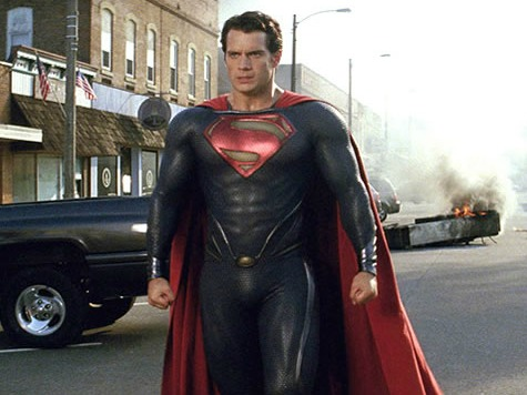 Man of Steel: Drudge-Like Character Breaks Story of Superman [SPOILER ALERT]