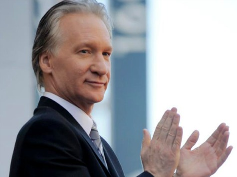 Vegas Columnist Compares Conservatives Heckling Bill Maher to Recent Mass Shootings