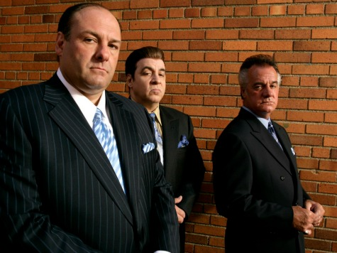 WGA Picks 'The Sopranos' as TV's Best Written Show