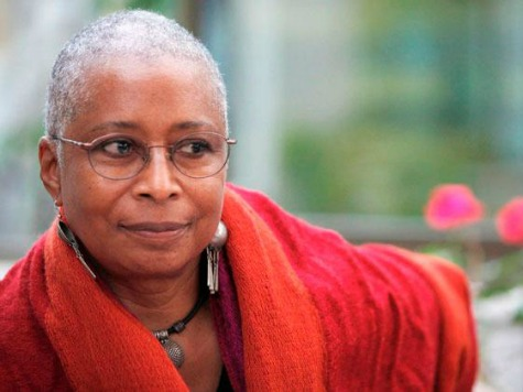'Color Purple' Author's New Book Slammed as a 'New Low' in Anti-Semitic Content