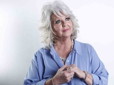 Apologies Not Accepted: Paula Deen Canned by Food Network