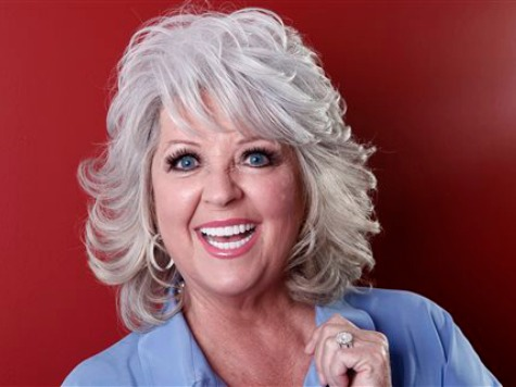 Paula Deen Tells Hollywood Gatekeepers to Shove It