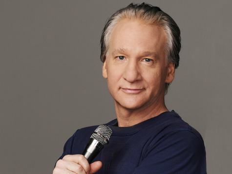 Bill Maher: Liberals Don't Understand Arab Spring Is Now Arab Winter
