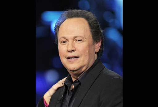 Billy Crystal: $1M to Sandy-Samaged NY Beach Town