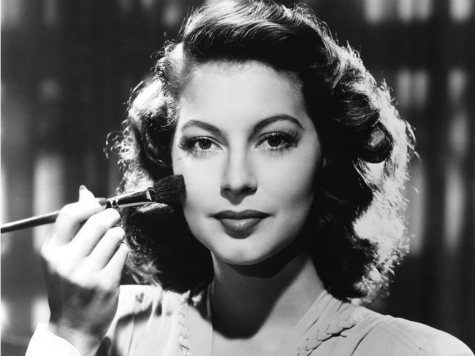 Book Spills Ava Gardner's Secrets, Shows Steamy Side of Three Star Marriages