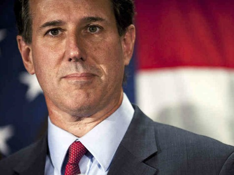Sen. Rick Santorum Named CEO of Faith-Friendly EchoLight Studio