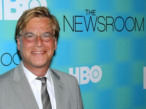 The Aaron Sorkin Process: Costly Rewrites, Partisan Storytelling and Up to Six Showers a Day