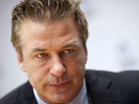 Alec Baldwin Deletes Twitter Account After Launching Homophobic Attack on Journalist
