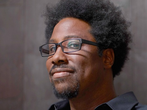FX's Kamau Bell Calls George Zimmerman a 'Racist, Right Wing, Trigger-Happy, Child Killing Coward'