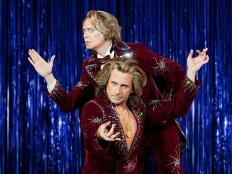 'The Incredible Burt Wonderstone' Blu-Ray Review: Charm Makes Up for Film's Flaws