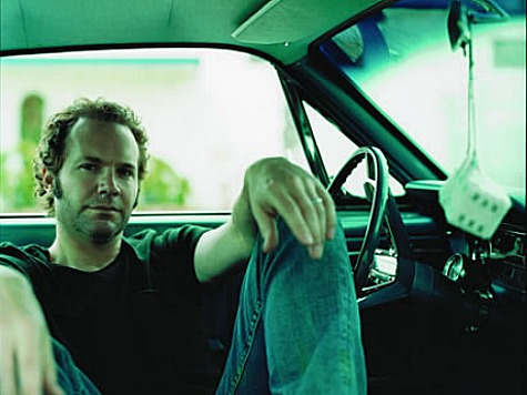 Musician John Ondrasik: A 'Right Wing' Alec Baldwin Would Never in Hollywood Again