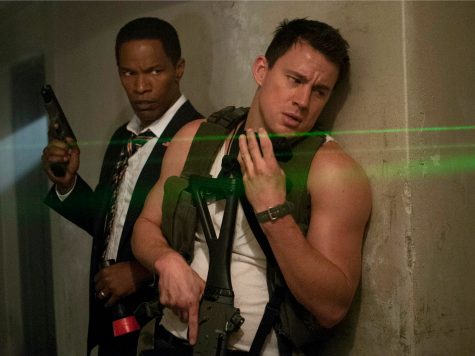Deadline: 'White House Down' a 'Flop'