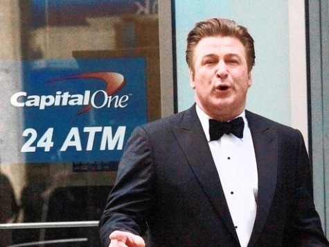 The Guardian: Hollywood Helps Keep Homophobia Alive by Giving Alec Baldwin a Pass