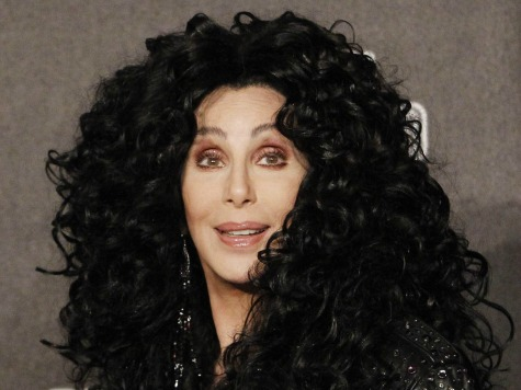 Cher: Tom Cruise Among Top Five Greatest Lovers