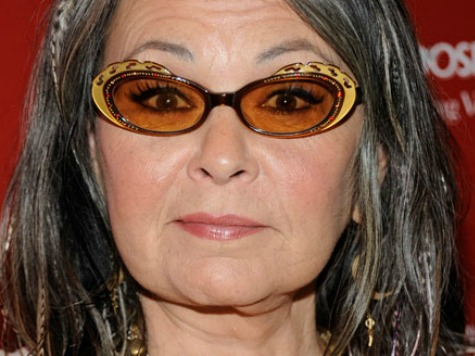 Roseanne Barr Says 'Arm All Teens,' Wishes Trayvon Martin Shot George Zimmerman First