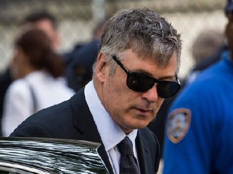 Alec Baldwin Vows to Never Tweet Again