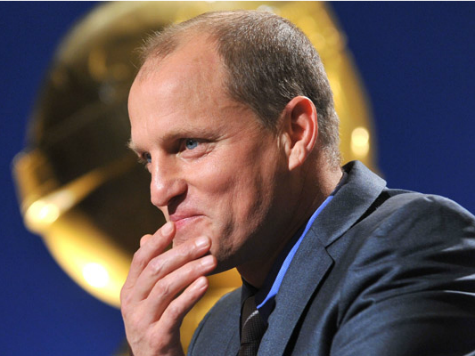 Woody Harrelson Compares Obama to Nixon, Declares He's an Anarchist