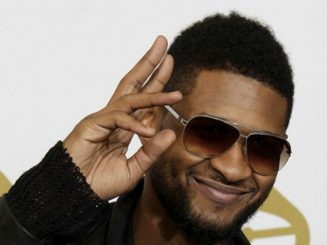 Usher Angers Fourth of July Crowd with Selfish Set List