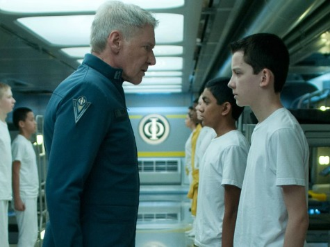 Gay Geeks Group Protests 'Ender's Game' Film Adaptation